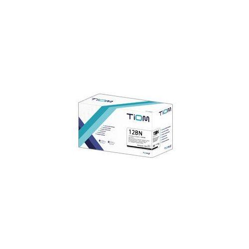 Toner Tiom Q2612A do HP LJ 1010 1018 3015 M1005 2k