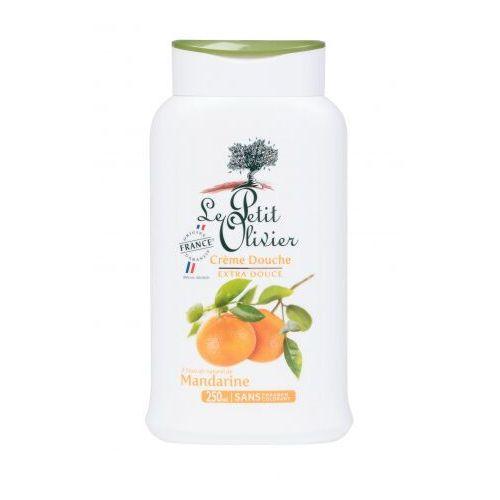 Le Petit Olivier Shower Tangerine krem pod prysznic 250 ml dla kobiet