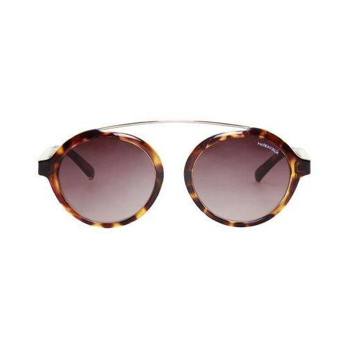 Okulary przeciwsłoneczne uniseks -gallipoli-92 marki Made in italia