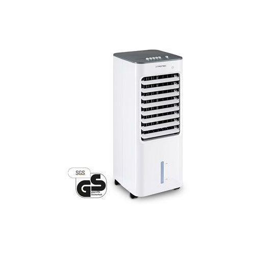 Trotec Klimatyzer, schładzacz powietrza, nawilżacz powietrza pae 21 + stacja pogodowa bz06 (4052138048955)