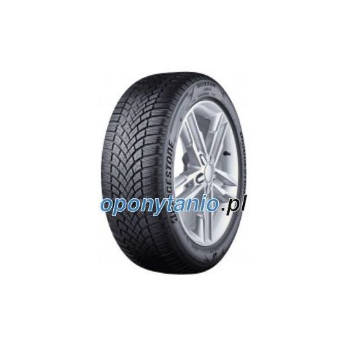 Bridgestone Blizzak LM-005 315/35 R20 110 V