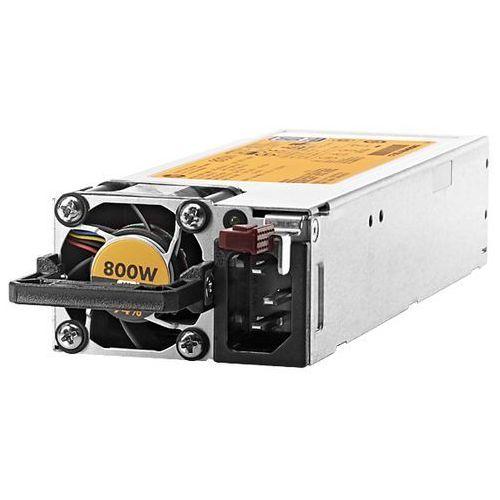 Hpe 800w fs plat ht plg pwr supply kit (8877581758598)