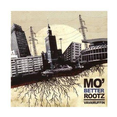 Mo' Better Rootz, 5907577207311