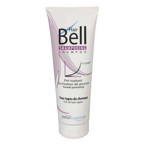 HairBell szampon przyspieszający wzrost włosów 250ml