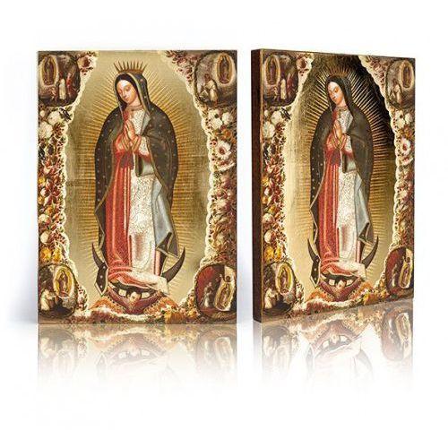 Ikona religijna Matka Boża z Guadalupe, 3681