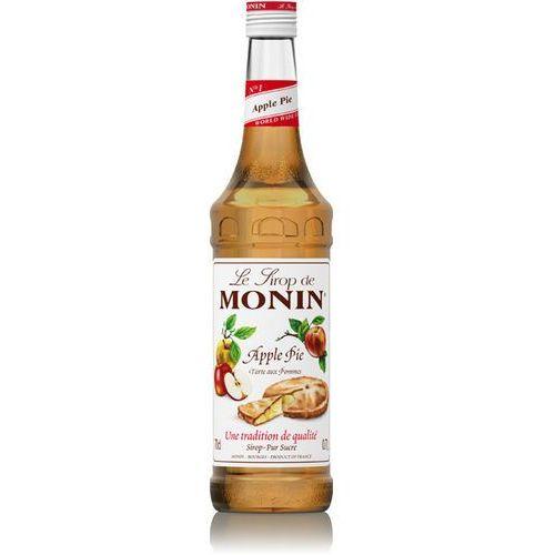 Syrop smakowy Monin Apple Pie, Szarlotka 0,7 - sprawdź w wybranym sklepie