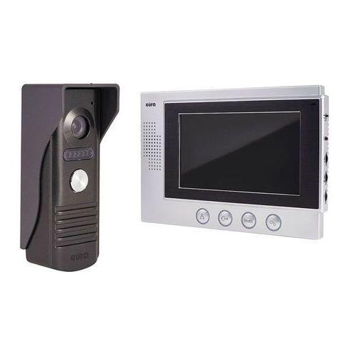 Wideodomofon Eura VPD-20A3 Neptun LCD 7 cali (5905548271880)