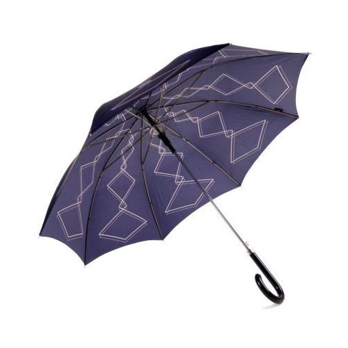 Fashion ac minds parasol granatowy marki Doppler