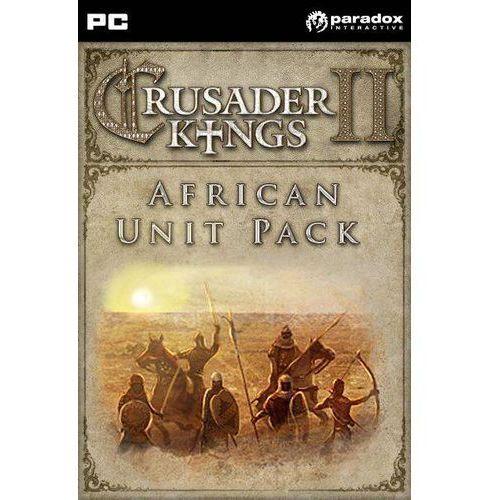 Crusader Kings 2 African Unit Pack (PC)