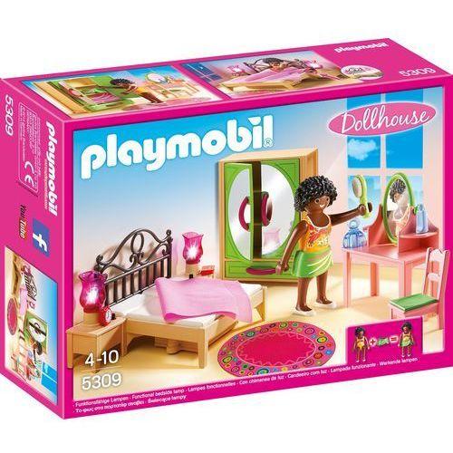 Playmobil DOLLHOUSE Sypialnia 5309