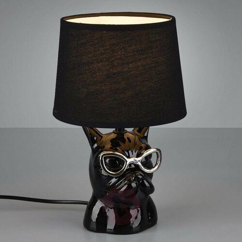 Reality DOSY Lampa stołowa Czarny, 1-punktowy - Dworek - Obszar wewnętrzny - DOSY - Czas dostawy: od 3-6 dni roboczych