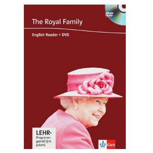 The Royal Family, m. DVD
