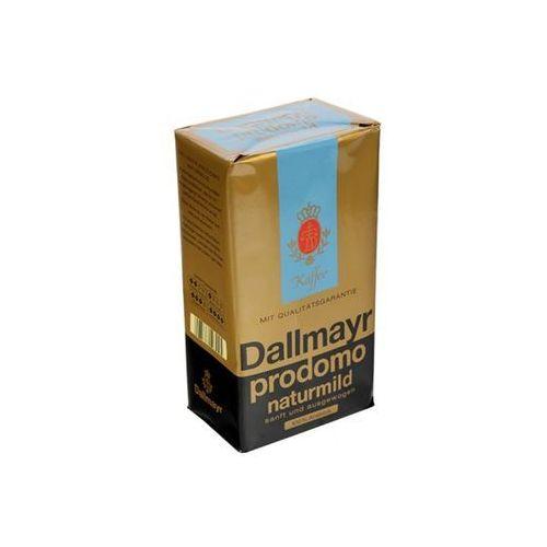 Kawa  naturmild 500g mielona marki Dallmayr