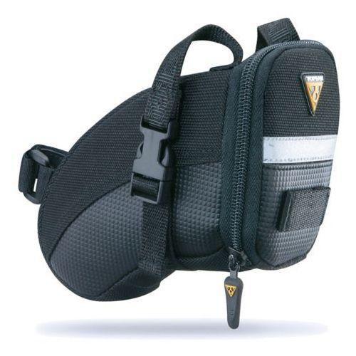 Torebka podsiodłowa Topeak Aero Wedge Pack Small (4712511825909)