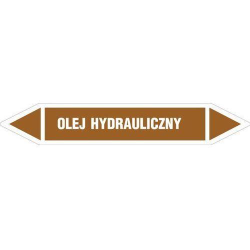 Top design Olej hydrauliczny