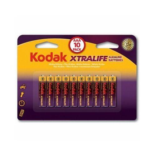 Kodak Baterie aaa lr03 xtralife (10 szt.)