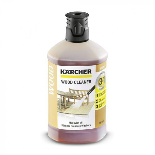 środek do czyszczenia drewna 3in1 rm 612 6.295-757.0 - produkt w magazynie - szybka wysyłka! marki Karcher