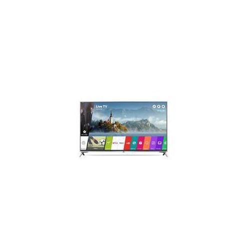 TV LED LG 65UJ6517 - OKAZJE