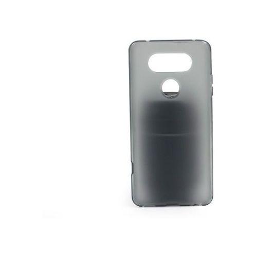 LG V20 - etui na telefon FLEXmat Case - czarny