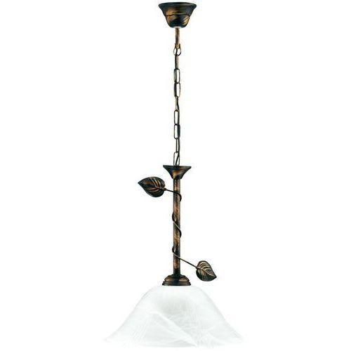 Bluszcz lampa wisząca 1-punktowa 090/Z B+Z, 090/Z B+Z