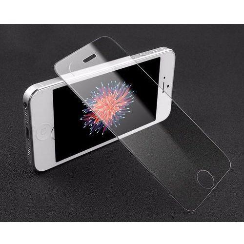 Szkło ochronne  apple iphone 7 na cały ekran marki Perfect glass