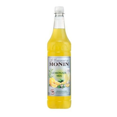 Monin Koncentrat lemoniada lemonade mix 1l 901104 monin sc-901104