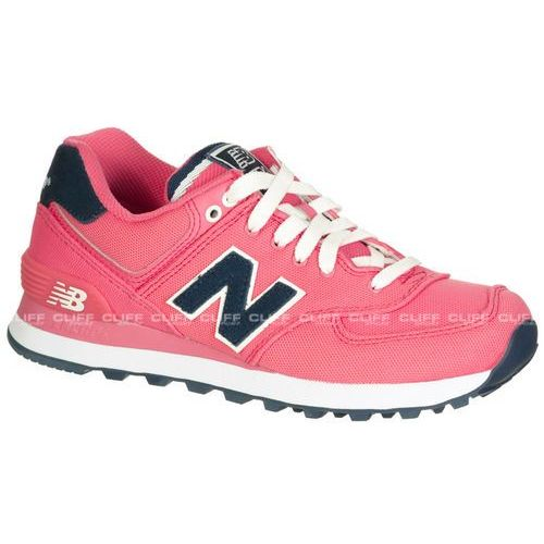 New balance Buty  574 polo pack