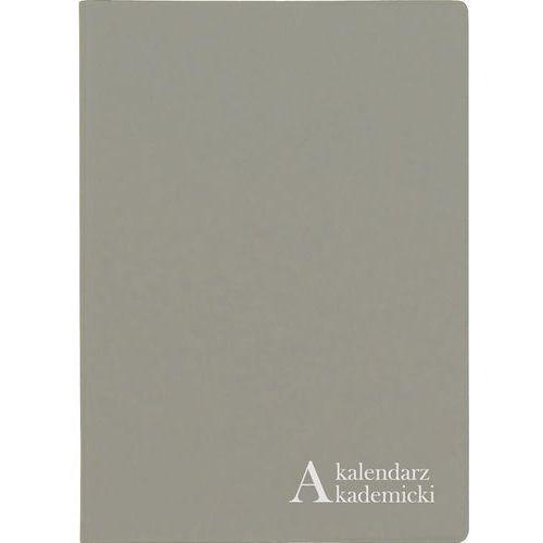 Kalendarz akademicki 2015/16 A5 pcv (9788360934395)