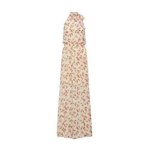 Missguided Sukienka biały (5057702767293)