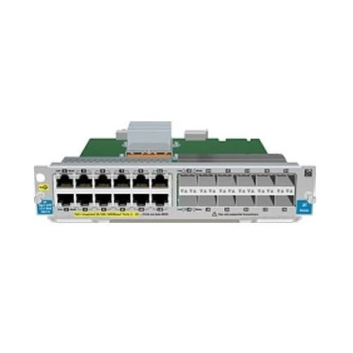 HP 10500/7500 Advanced VPN Firewall Mod (JD249A), JD249A