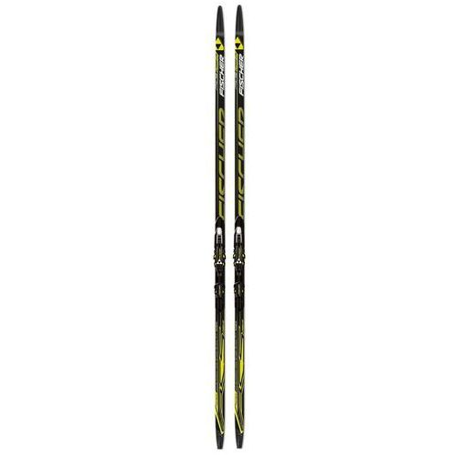 narty biegowe carbonlite classic plus - medium 198 marki Fischer
