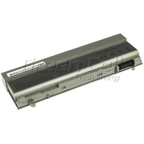 Dell latitude e6400 / 0hj590 6600mah li-ion 11.1v () marki Greencell