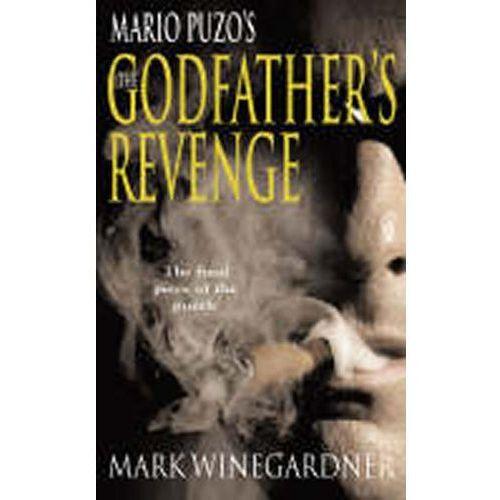 Godfather's Revenge (9780099499480)