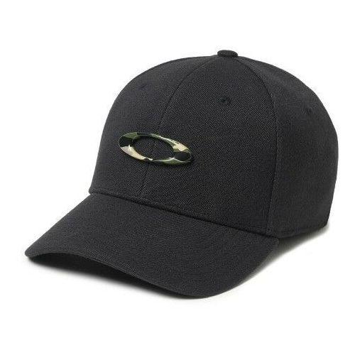 Oakley Czapka z daszkiem tincan black/ graphic camo 911545-01y