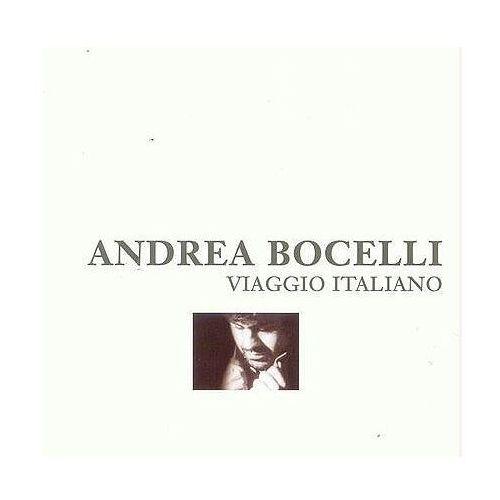 Universal music / polydor Viaggo italiano (0731453312326)