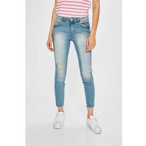 - jeansy clari, Jacqueline de yong