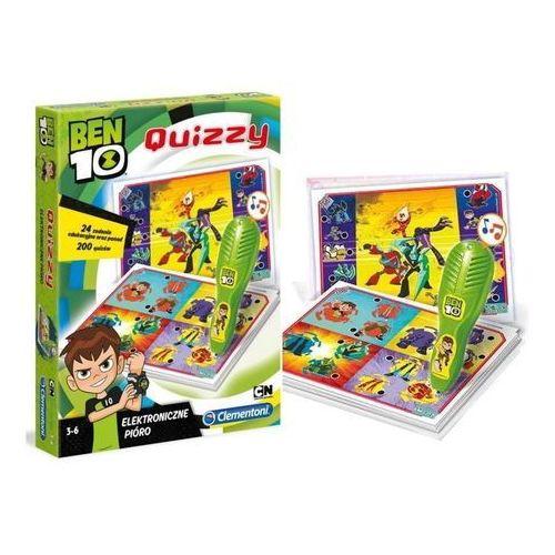 Quizzy Ben 10