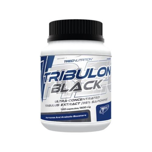 Trec tribulon black 120 kap.