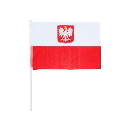 CHORĄGIEWKA POLSKA 30x44cm