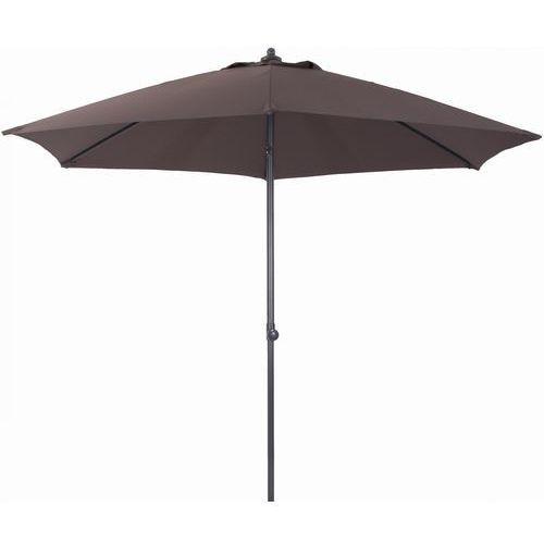 MAKERS parasol ogrodowy Venice, 2,7 m pomarańczowy