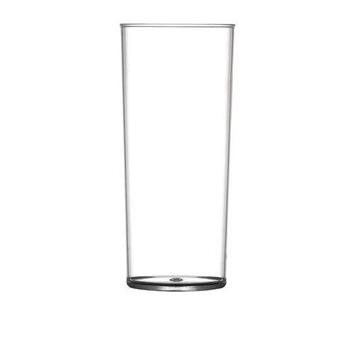 Szklanka wysoka poliwęglan | 340ml | 48 szt.