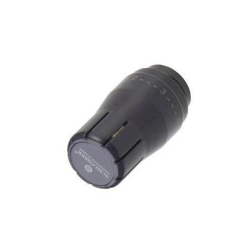 Głowica termostatyczna M30 x 1,5 DIAMANT STD SZARY-GRAFIT SCHLOSSER