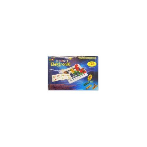 DROMADER Sekrety Elektroniki 180 ekspery (5900360859551)
