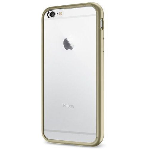 Etui SPIGEN SGP10949 do iPhone 6 (4.7) Złoty + Zagwarantuj sobie dostawę jutro!