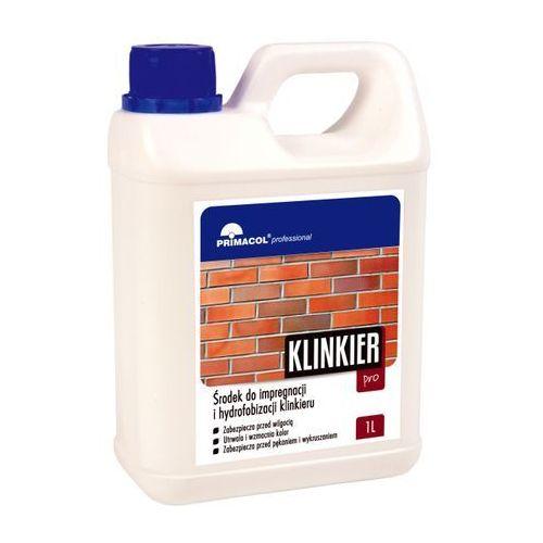 Środek Primacol Klinkier