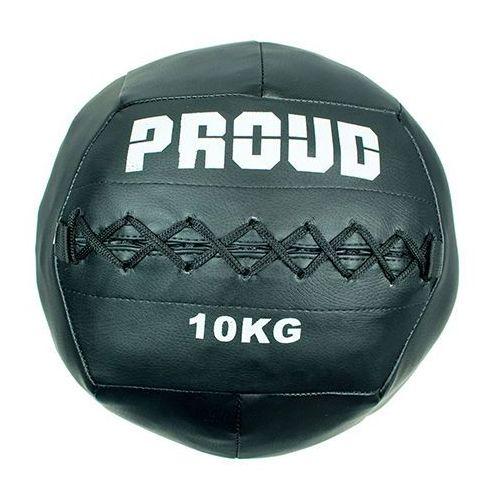 Piłka lekarska Proud Medicine Ball 1.0 - 10kg - TSR