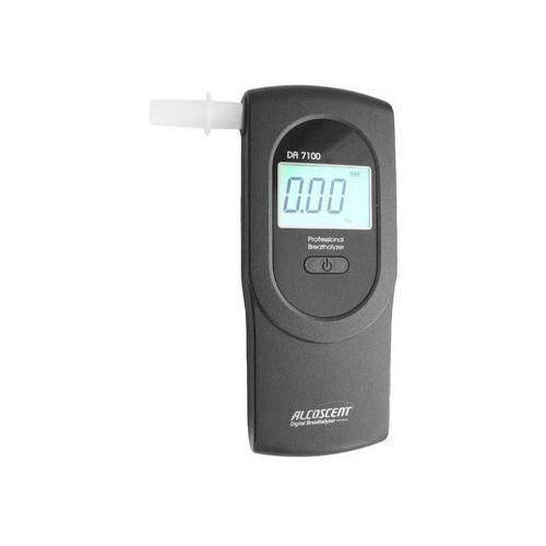 Alcofind Alkomat elektrochemiczny da7100