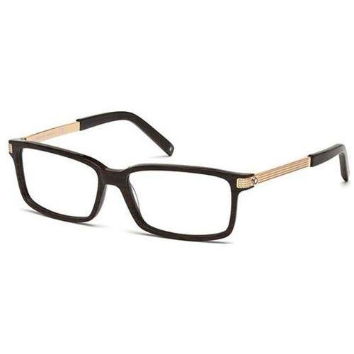 Mont blanc Okulary korekcyjne  mb0480 052