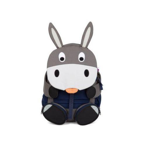 Affenzahn duzi przyjaciele - plecak: osiołek eddy (4057081018109)