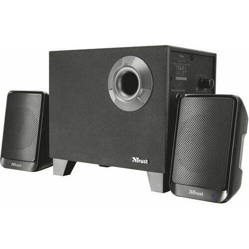 Trust Evon Wireless 2.1 Speaker set with bluetooth, 1_607577